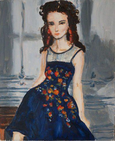 Alberta Ferretti 2016